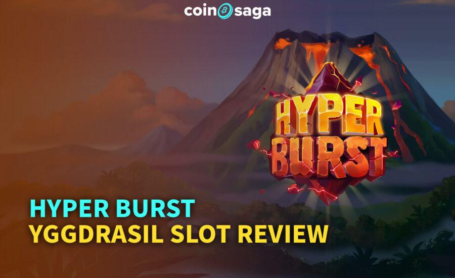 HyperBurst slot review