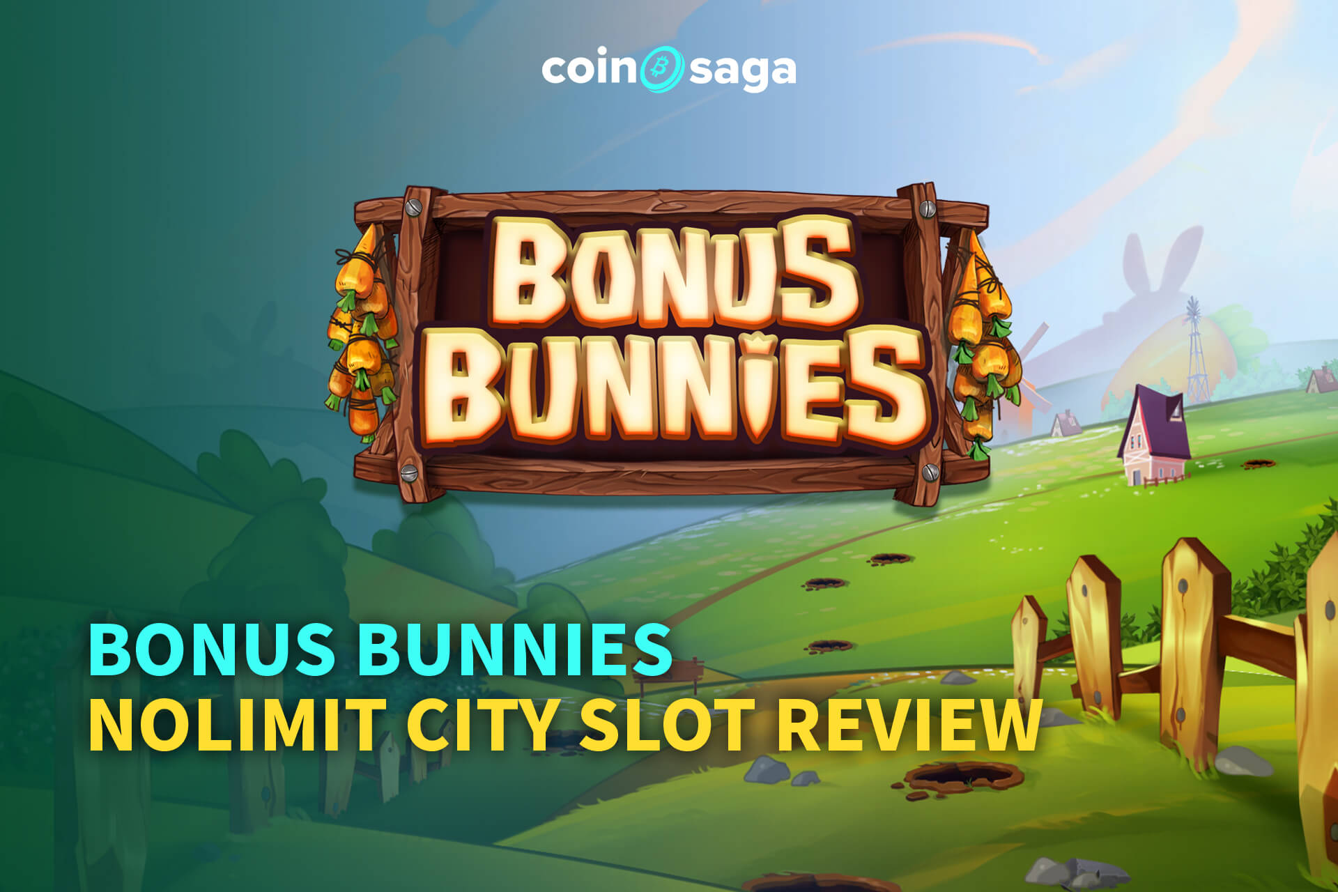 Bonus Bunnies Slot Review