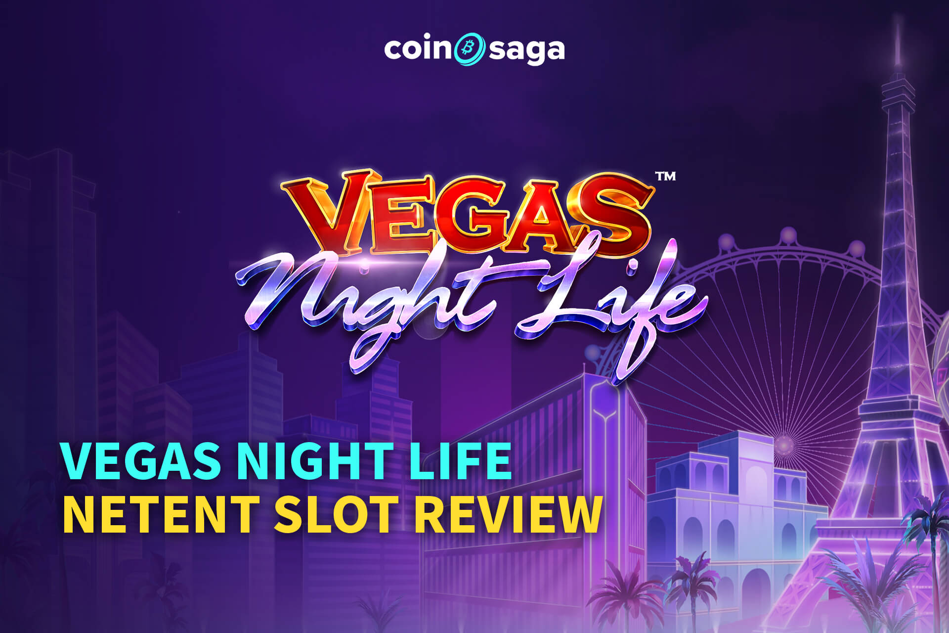 Vegas Night Slot Review