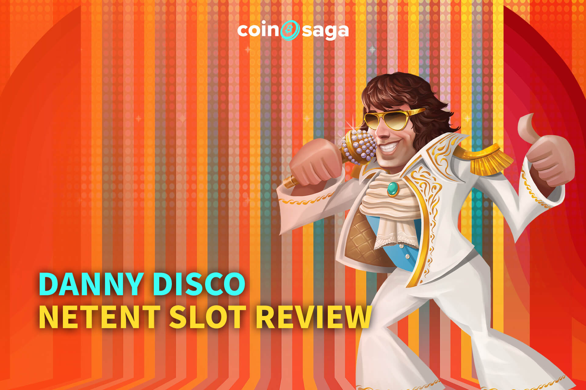 Disco Danny slot review