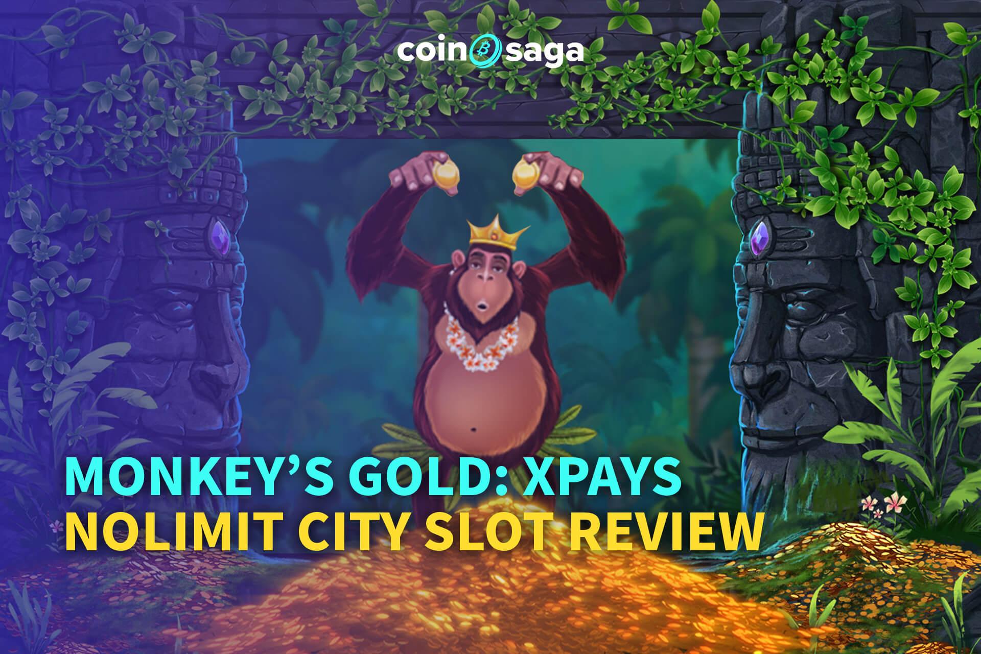 Mokey's Gold slot review