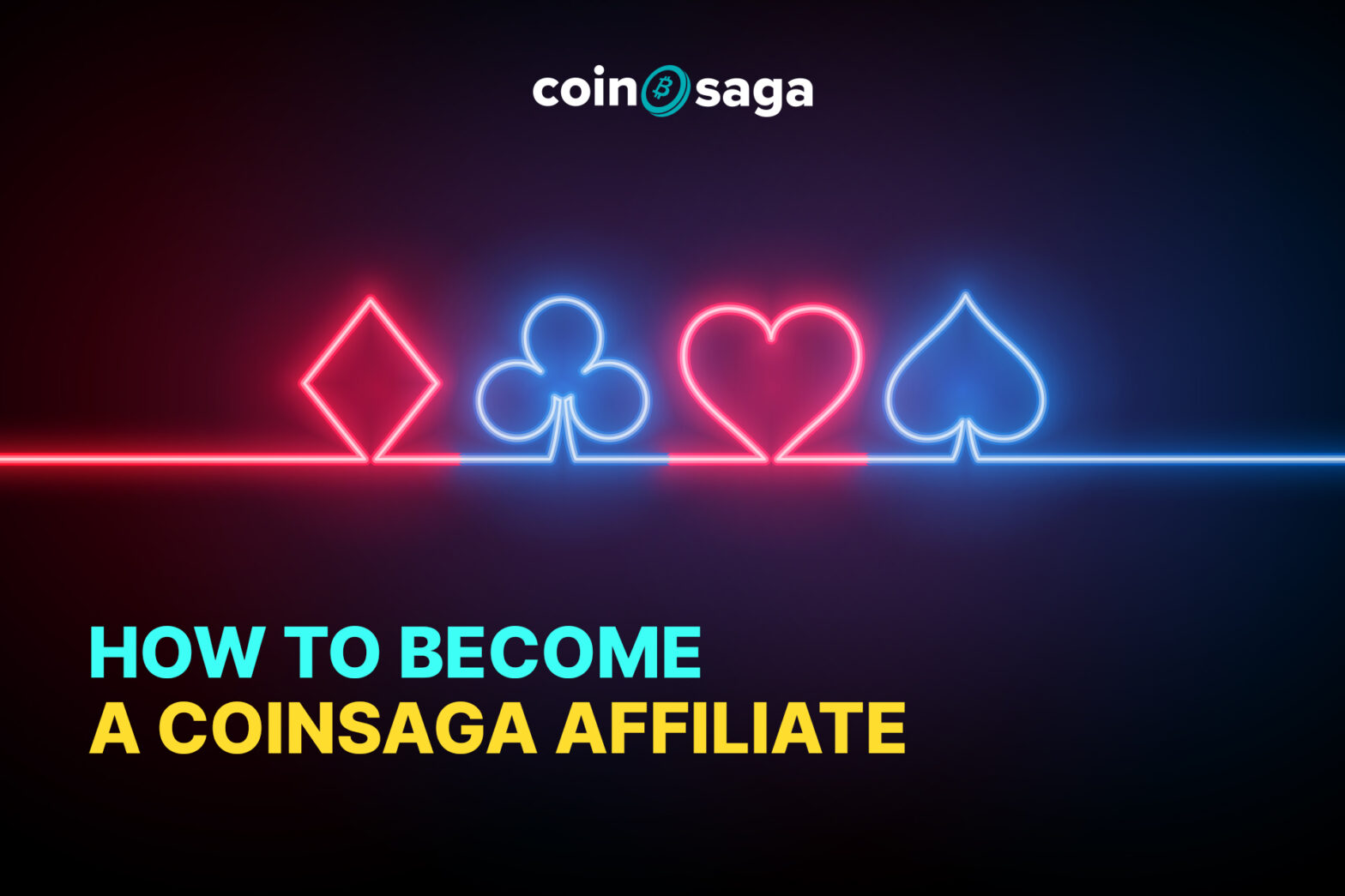 coinsaga affiliate