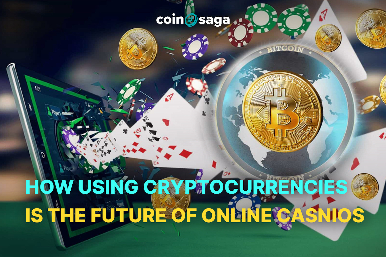Using Cryptocurrencies for Online Casinos