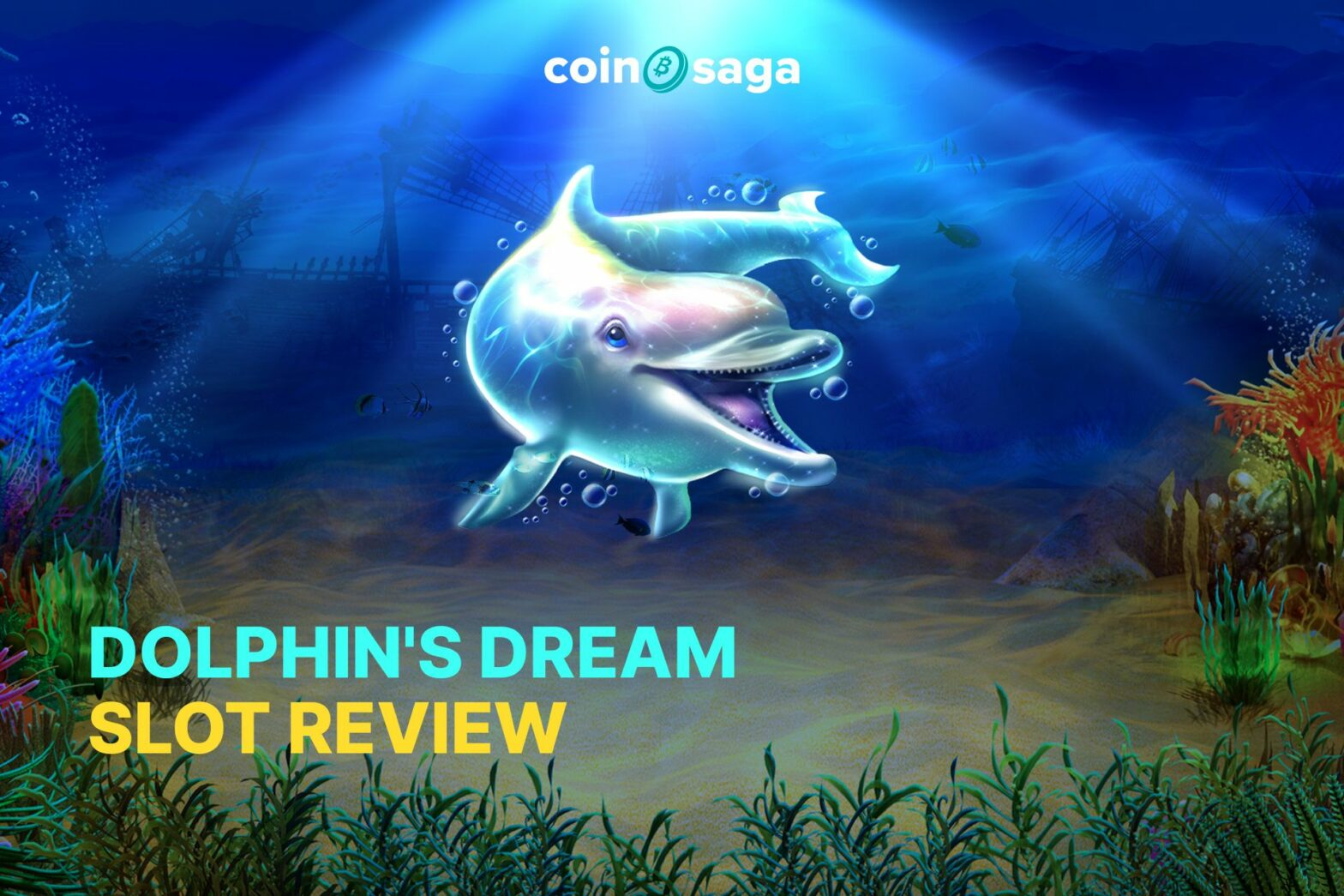 dolphins dreams slot review