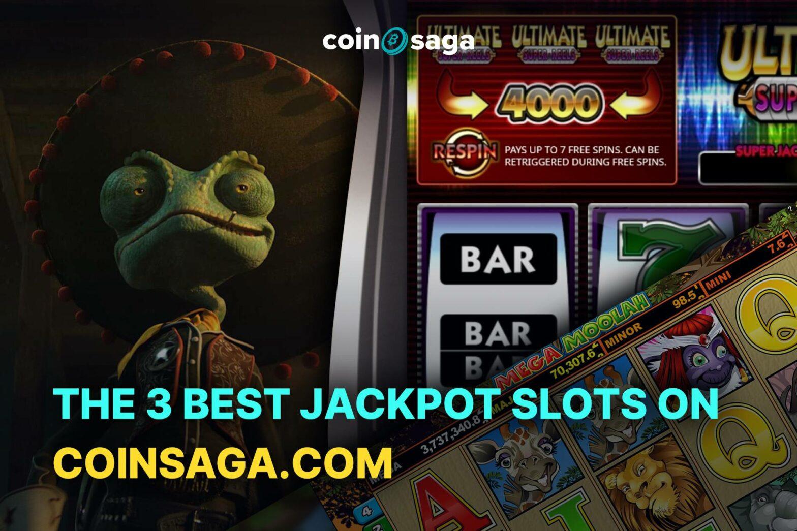best slots coinsaga