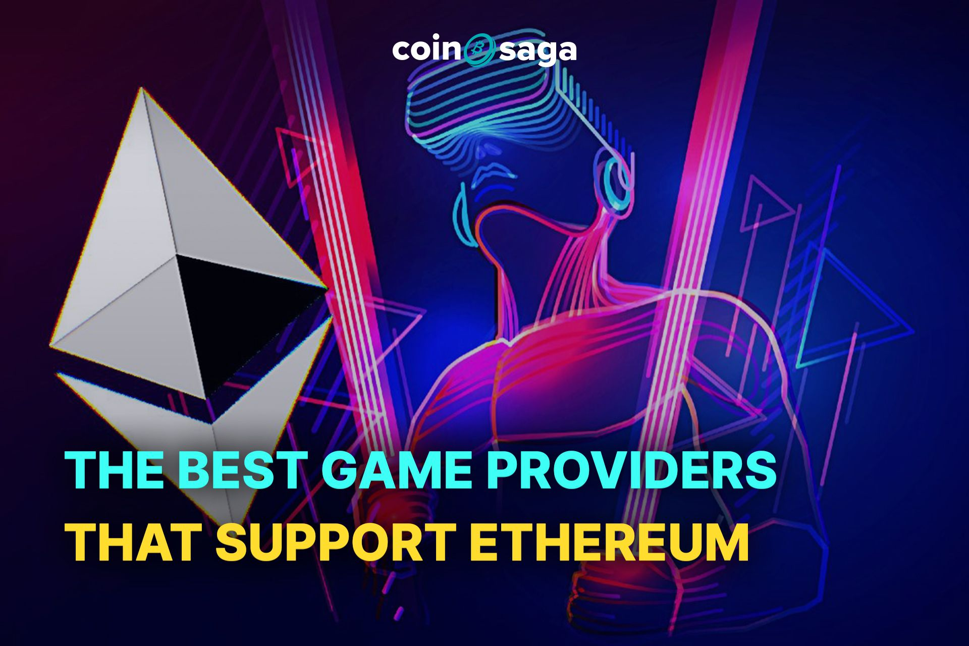 Ethereum Game Providers